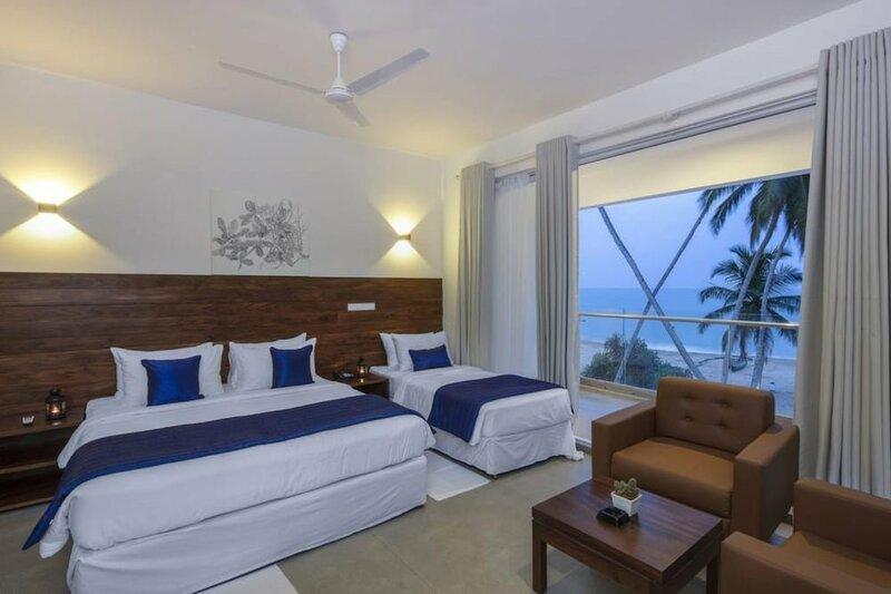 Serendivi Resort Villa