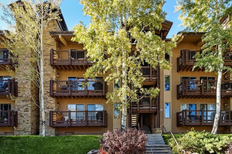 Snowmass Villa by Snowmass Vacations