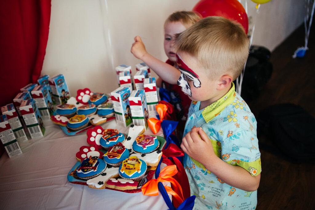 организация и проведение детских праздников — Анима — Новосибирск, фото №2