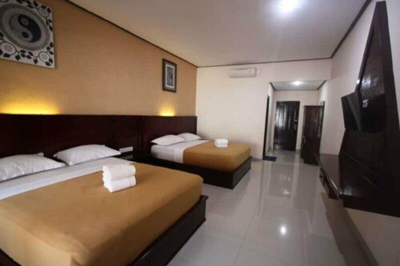 Suka Beach Inn