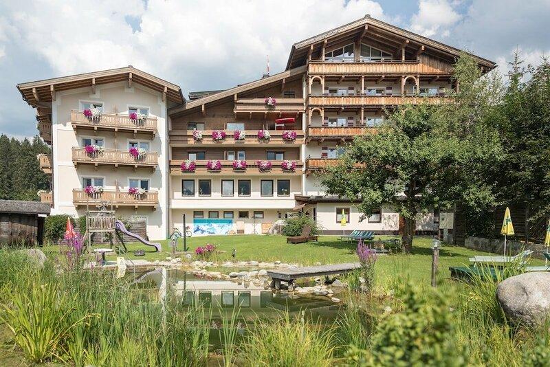 Zirbenhotel Steiger