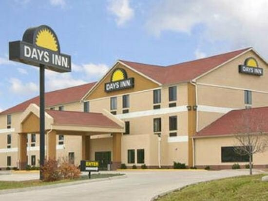 Days Inn by Wyndham Jefferson City