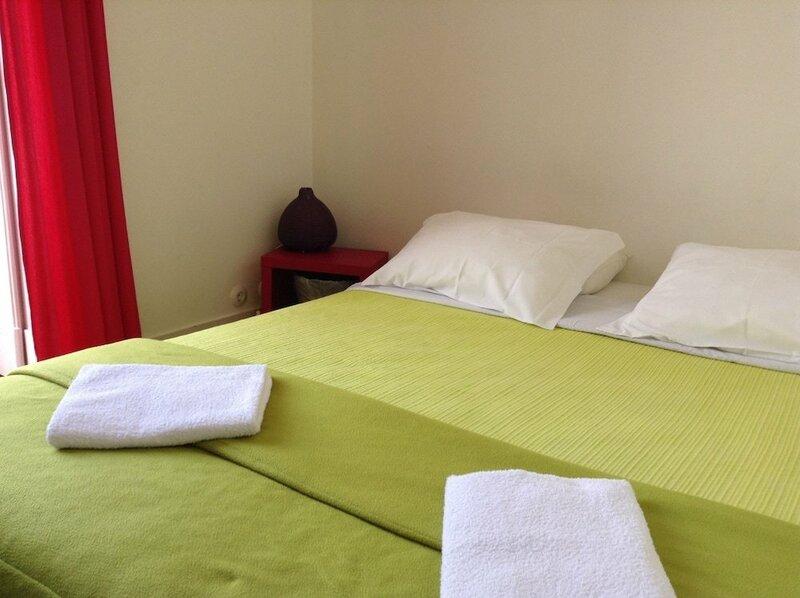 Lisbon RiverView Hostel