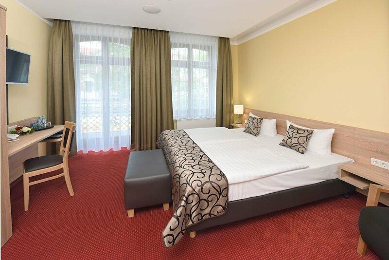 Port Inn Hotel Eichwalde