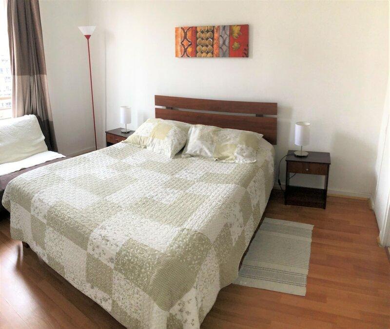 Apart Ba Suites