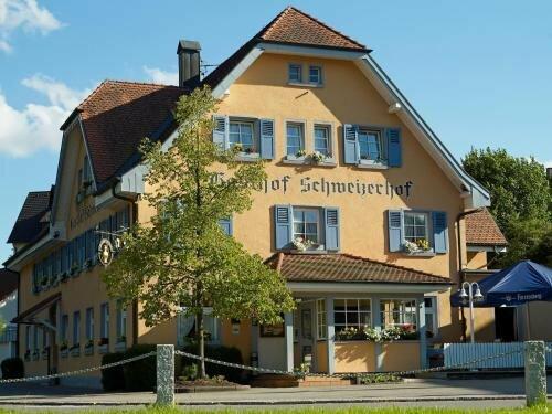 Gasthof Schweizerhof