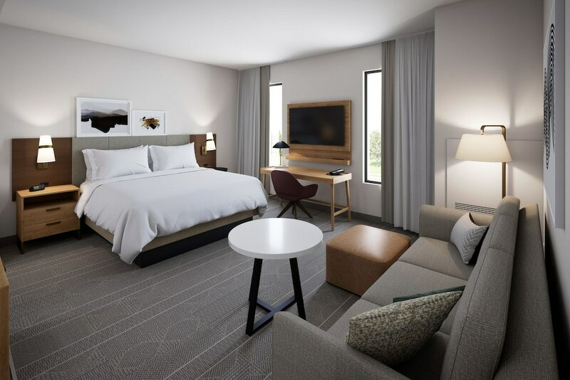 Staybridge Suites Portland, an Ihg Hotel