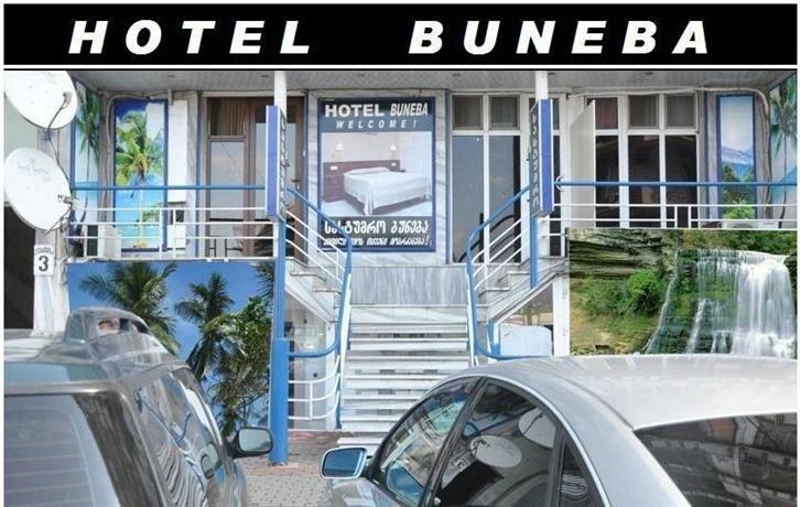 Hotel Buneba