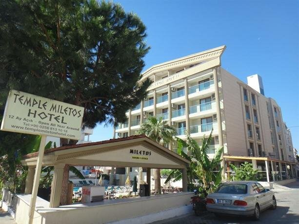 Temple Miletos SPA Hotel
