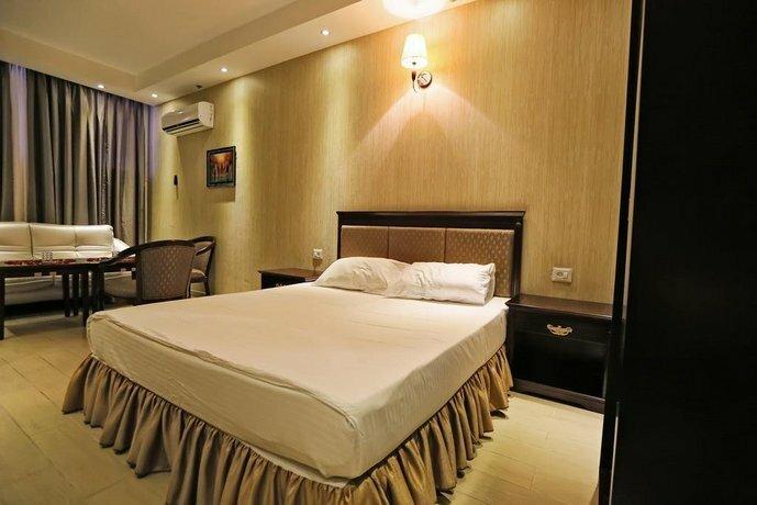 SPA House Boutique Hotel - Petach Tikwa