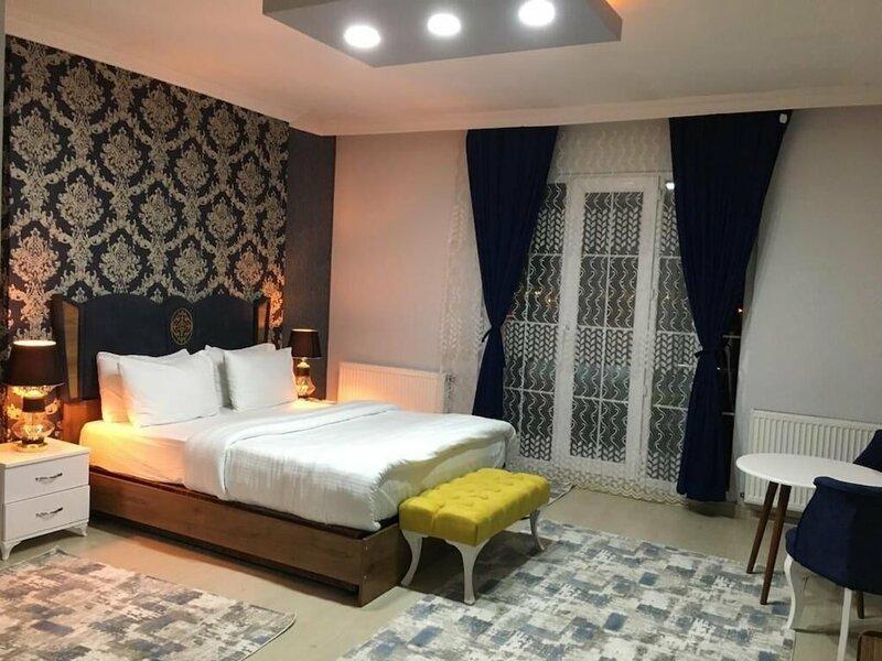 Kars Atapark Boutique Hotel