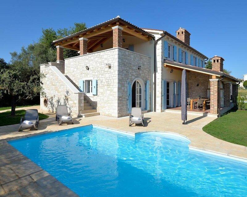 Villa Maslinova Grana