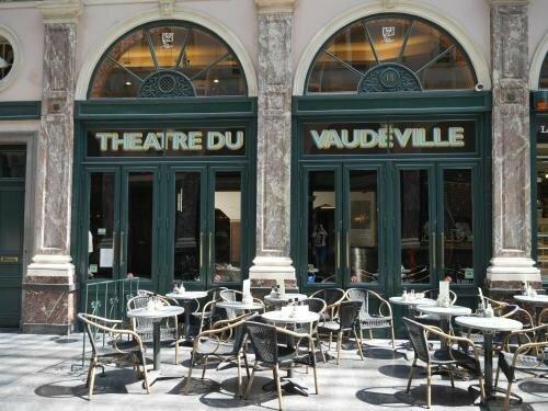 B&b Vaudeville