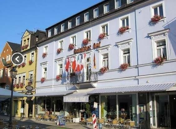 Hotel Bairischer Hof
