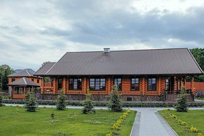 Гостиничный комплекс Тайны Камчатки