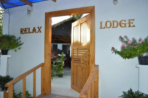 Relax Lodge