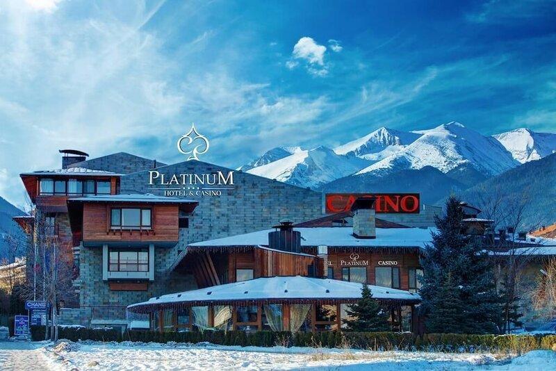 Platinum Hotel & Casino, Bansko