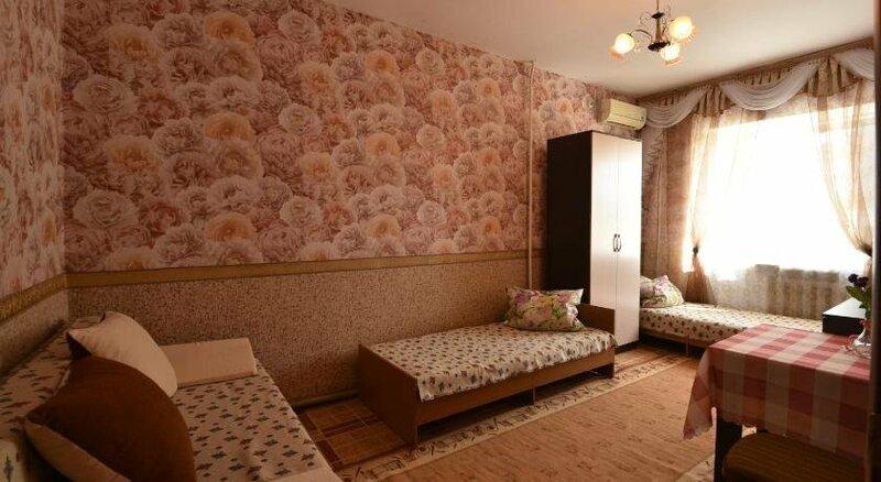 Гостевой дом на Цветочной 36