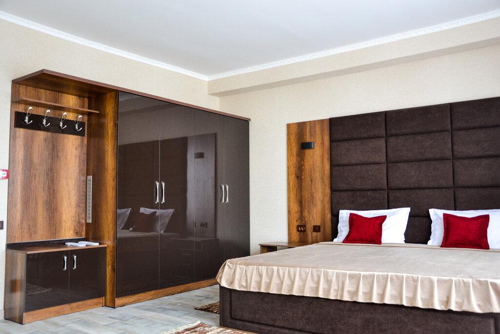 гостиница — Koleseyhotel — Талдыкорган, фото №2