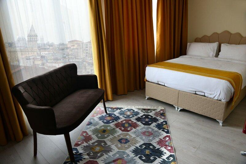 Style Hotel Cihangir