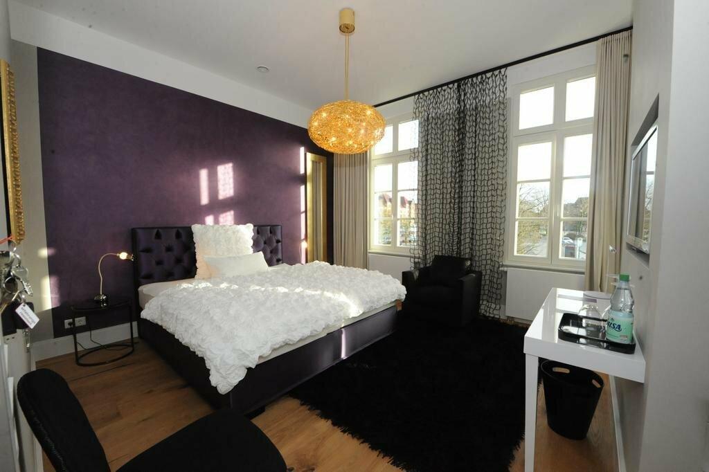 hotel — Rosenbohm Designhotel — Oldenburg, photo 2