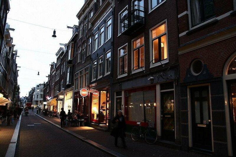 Home Run Amsterdam Bed & Breakfast