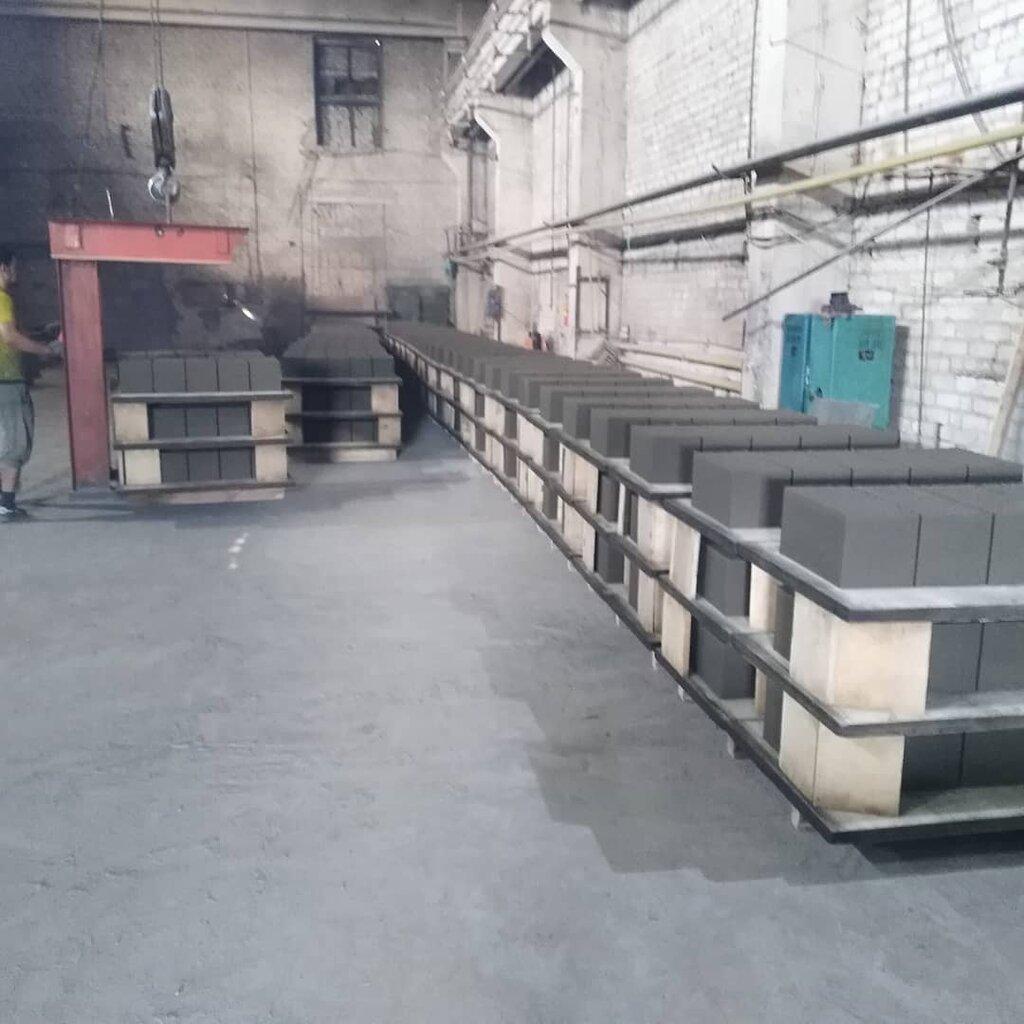 Переславльстройпром бетон бетон заказать симферополь