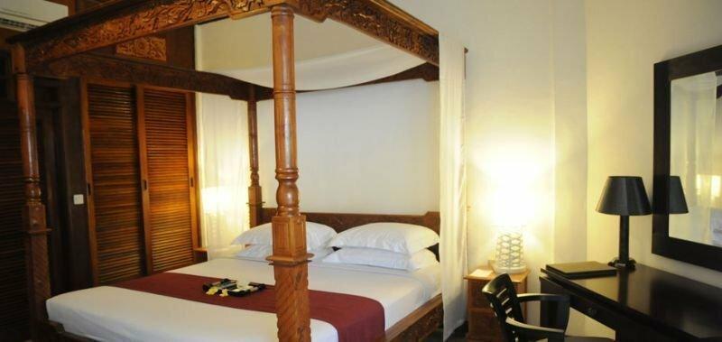 Maharta Hotel & SPA