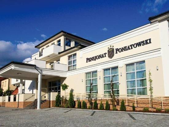 Pensjonat Poniatowski