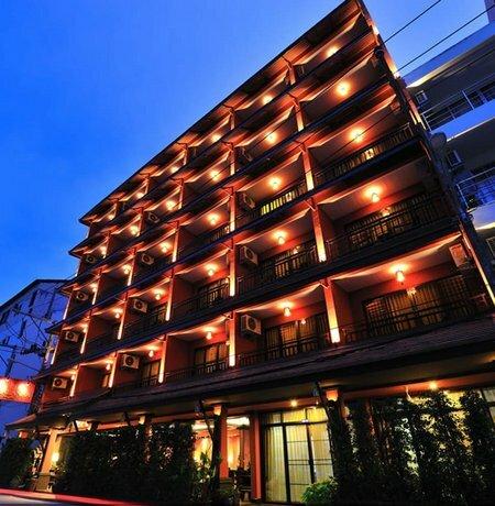 Siralanna Hotel