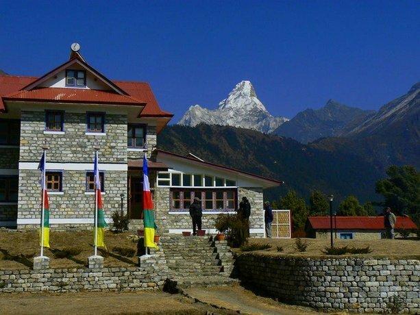 Everest Summit Lodge - Tashinga