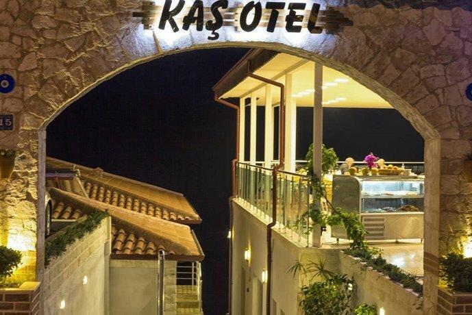 Kas Hotel
