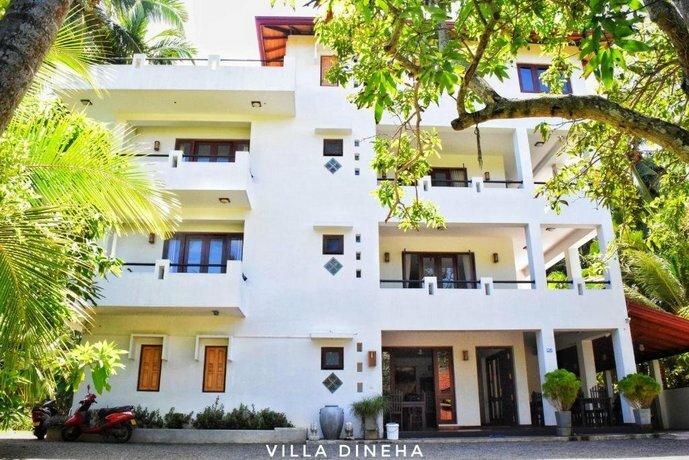 Villa Dineha