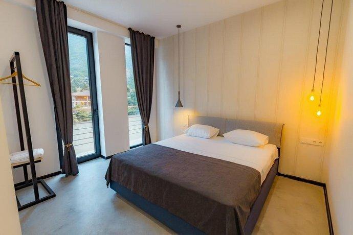 Hotel The Balcony