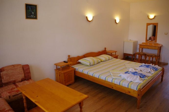 Hotel Gamartata