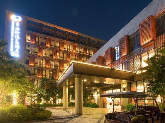 Dongshan Pearl Island Hotel