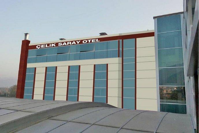 Celik Saray Hotel
