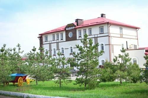 Загородный отель Кера