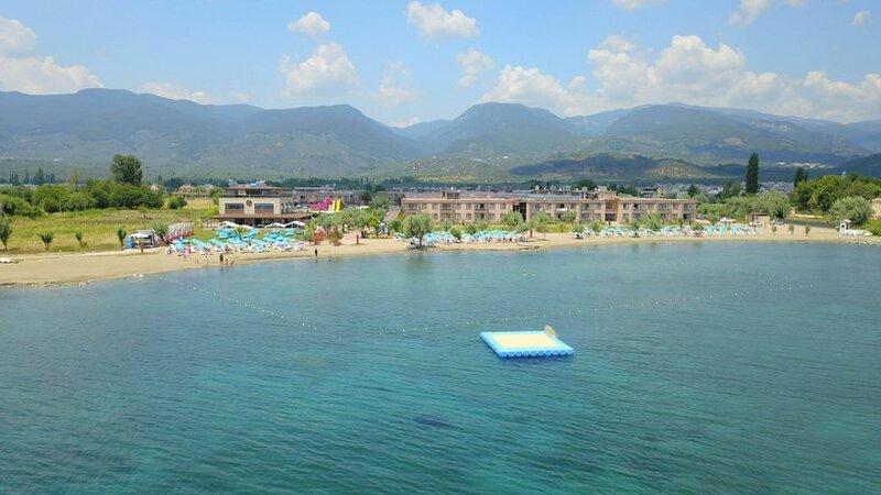 Heramis Thermal Resort