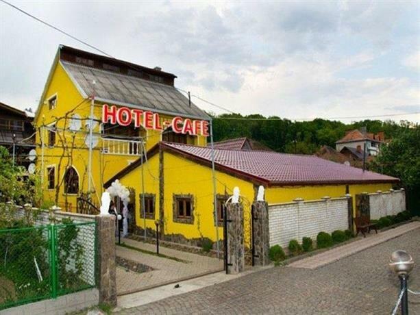 Гостинично-ресторанный комплекс У Джона