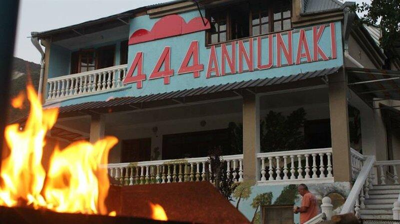 Гостевой дом Annunaki 444