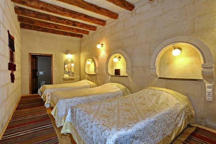 Anatolia Raymonde Care House