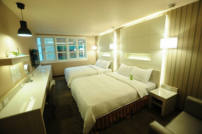 Kindness Hotel ZhongShan Bade