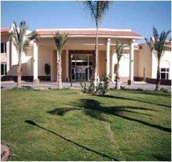 Holiday Resort Taba Ex Holiday Inn Resort Taba