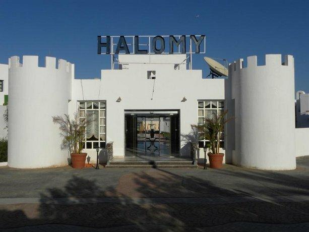 Halomy Grand Sharm