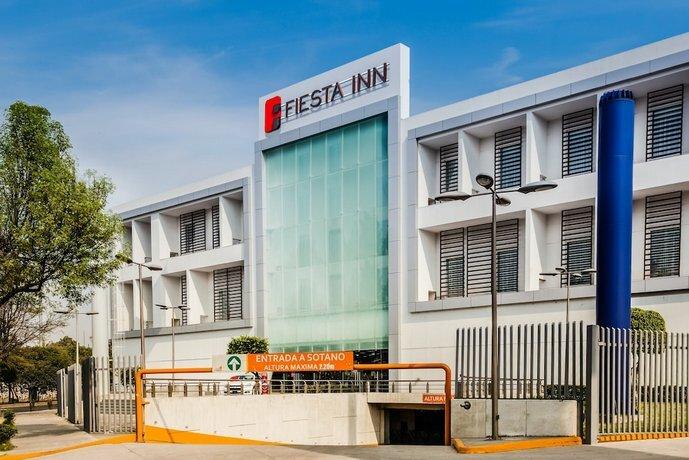 Fiesta Inn Plaza Central Aeropuerto