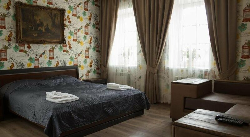 Art house Hostel Kamianets-Podilskyi