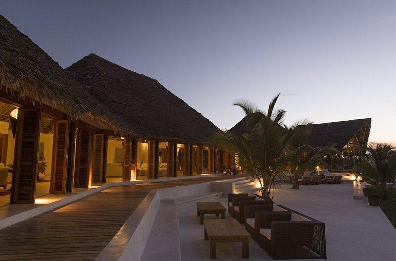 Qambani Luxury Resort