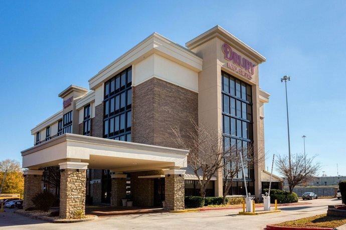 Drury Inn & Suites Atlanta Morrow