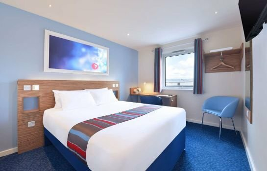 Travelodge Kingston upon Thames Central